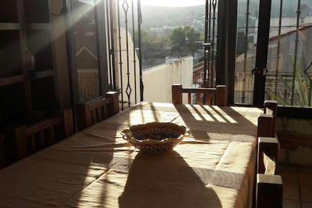 SUAVECATRE, tu hogar en Oaxaca. - Hus
