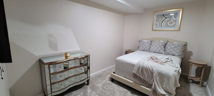*Brand new Spacious 1 bdrm aptmnt* in White Plains