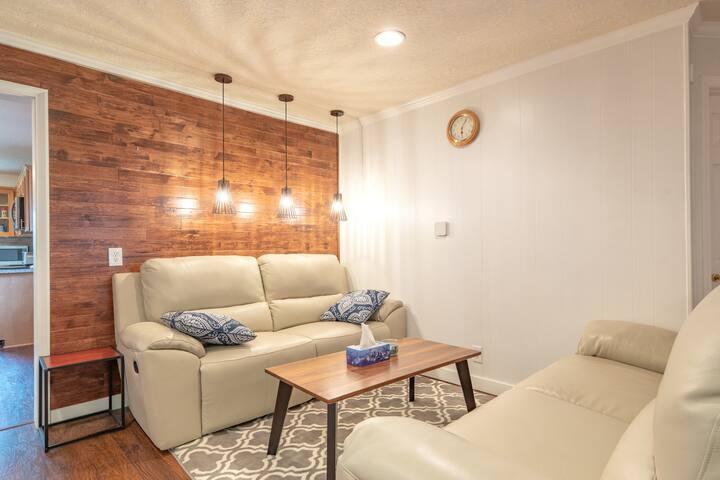 Portland House · Master Bedroom for Rent