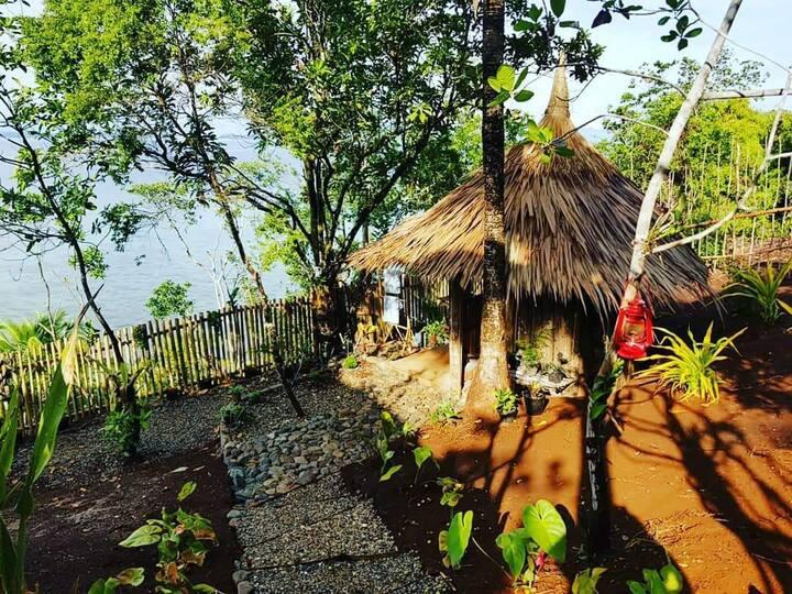 Private Island Villa - Cape Seaductive - Tamaraw