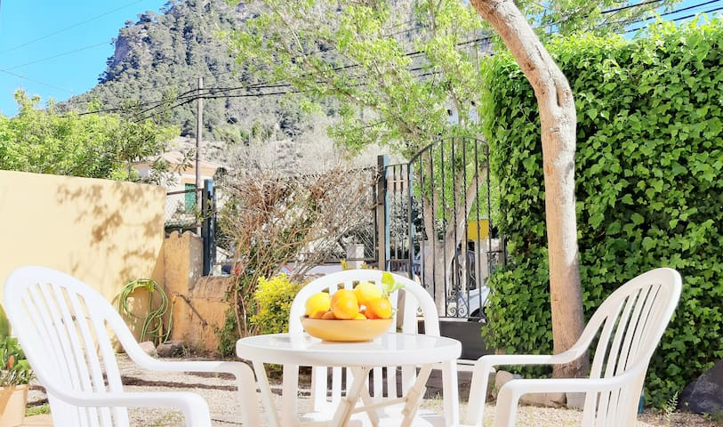 Family house for 6 people in Valldemossa