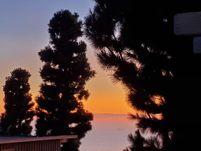 Paradise in Rancho Palos Verdes