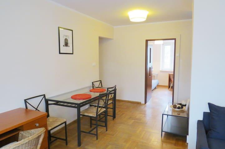 Apartament Imielin - Varšava