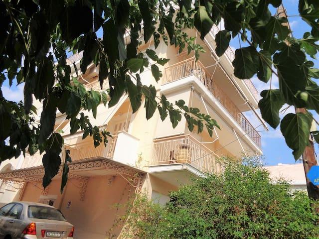 Elena's house - Kalamata - Appartement