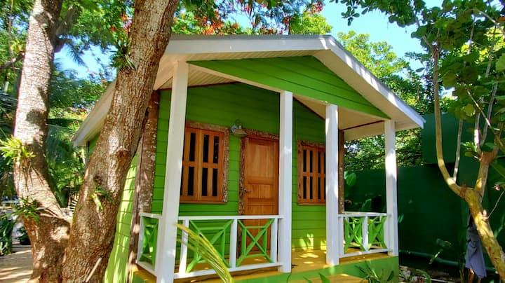 Bak A Yaad Cottage Overt Green