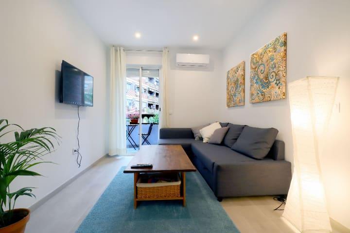 Magnifico Apartamento junto a Mezquita 7 personas