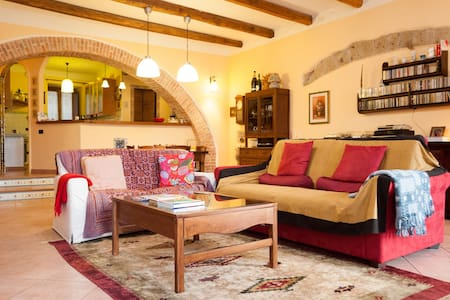 relaxing holiday in the middle of maremma - Canino - Dom
