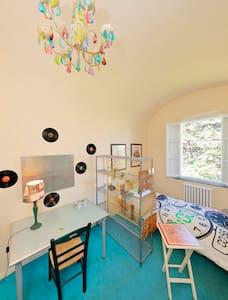 Beautiful room in the heart of Pisa - Pisa - Apartment