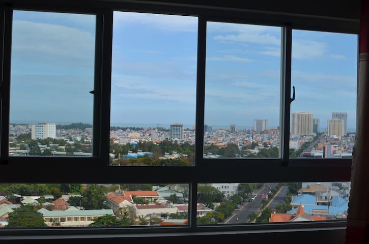 Vung Tau Center Apartment Building - Thành phố Vũng Tàu - Lägenhet