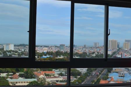 Vung Tau Center Apartment Building - Thành phố Vũng Tàu - Apartamento
