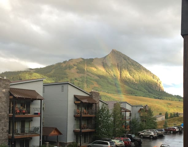 My Cozy Mountain Condo - Crested Butte - Wohnung