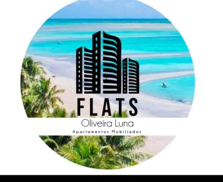 Flats Oliveira Luna