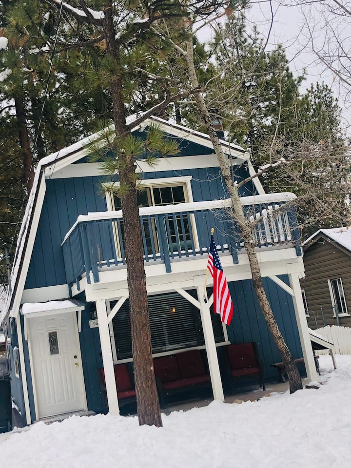 Rexford's Retreat ~R&R~ Tinkerbell Ave