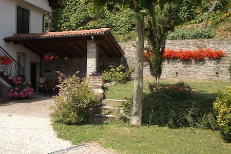 La casa di errebi