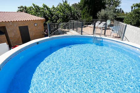 Country house near the beach. - Cambrils - Dom