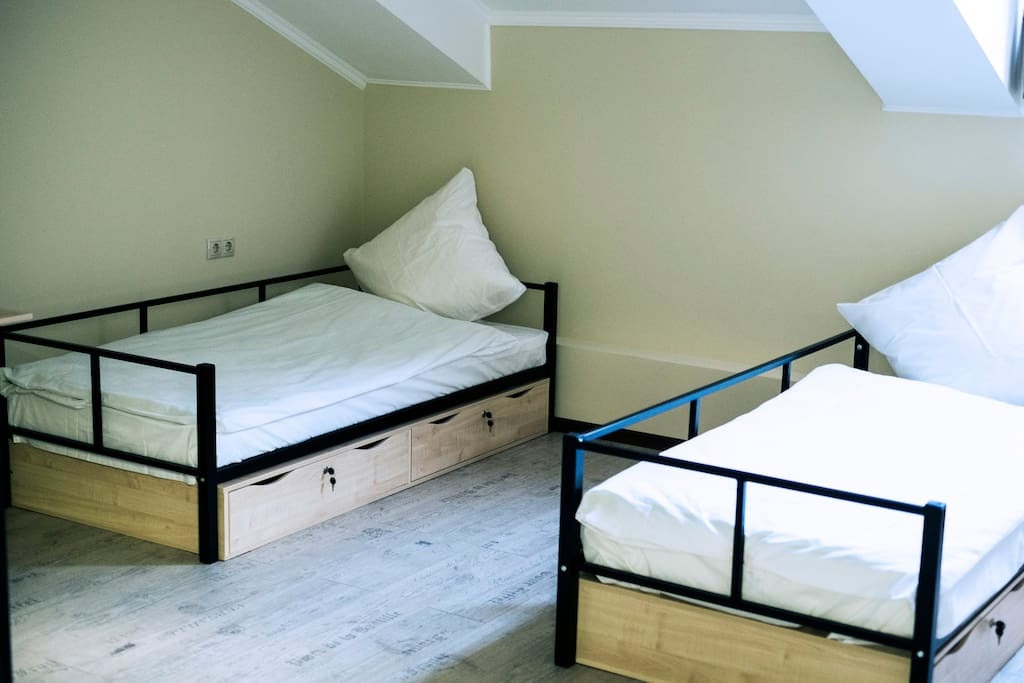hostel arbat 42 auberges de jeunesse louer moskva. Black Bedroom Furniture Sets. Home Design Ideas