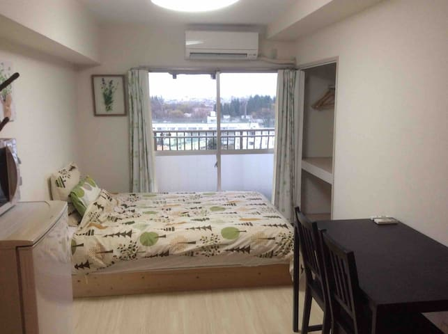 Monthly lease apartment  Near Shibuya  10FL  Quiet