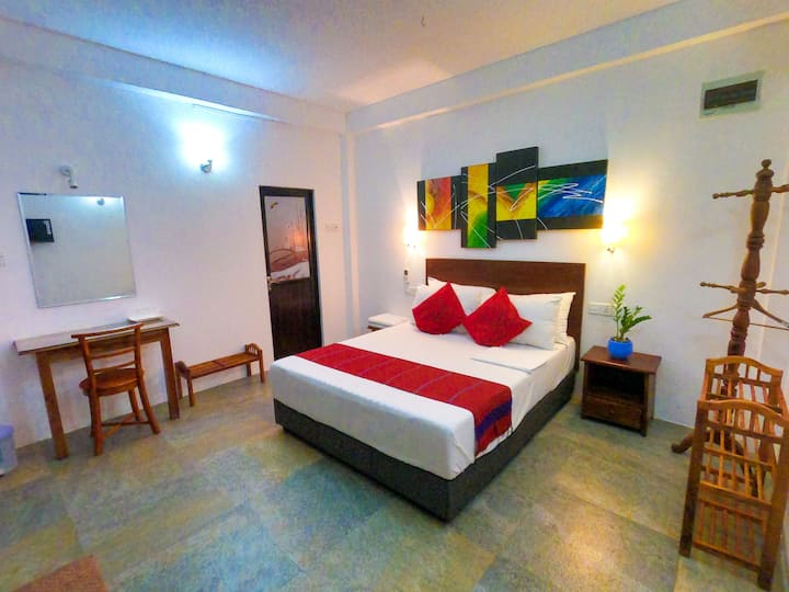 Sigiri Forest Kingdom: Deluxe Family Room