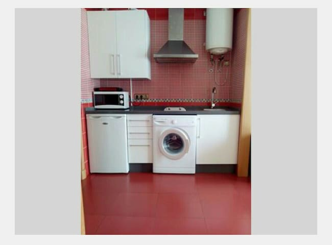 N° registro VFT/CA/02124, Apartamento muy nuevo
