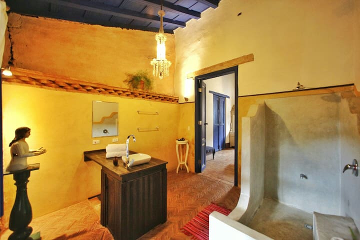 Casa Amistad.Nice Bedrooms!