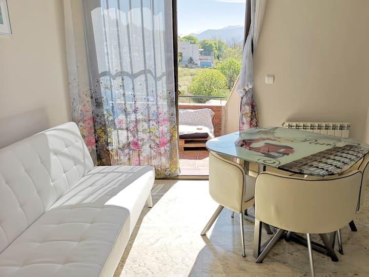COQUETA  CASA/HOUSE Granada 5' de LA ALHAMBRA ♥♥♥