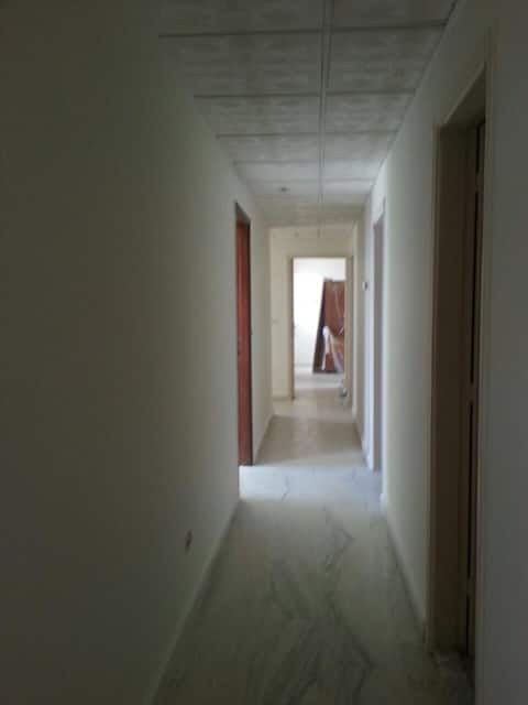 Apartment for rent in naher ibrahim
