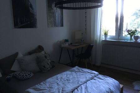 Gemütliche Ecke - Köln - Lejlighed