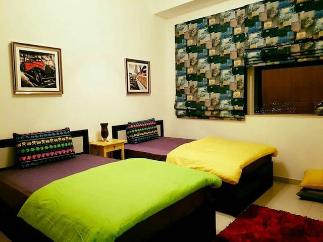 Dubai Prime Paradise - Dubai - Appartement