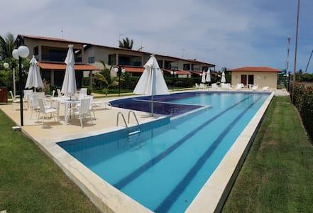 Casa 4 suites em Enseadinha de Serrambi