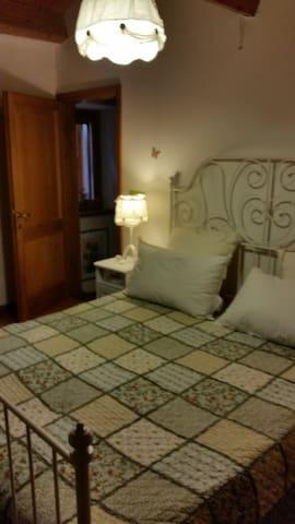 Stanza privata a Castel Del Rio
