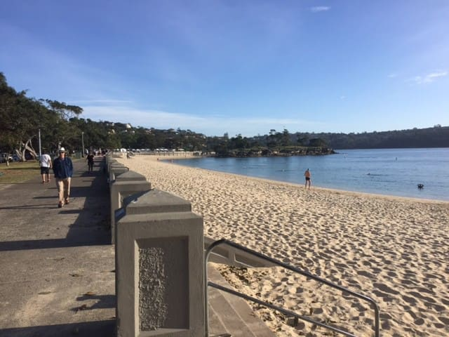 Classic Balmoral Beach House - Location! Position! - モスマン - 一軒家