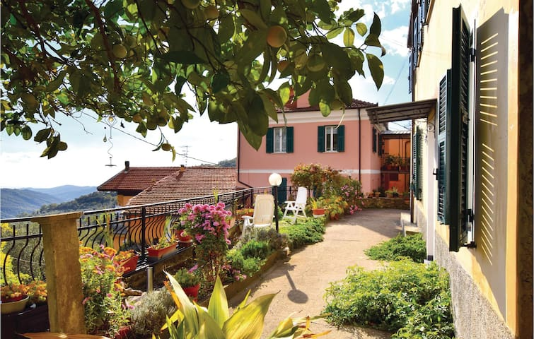 Holiday cottage with 3 bedrooms on 85m² in Vasia (IM)