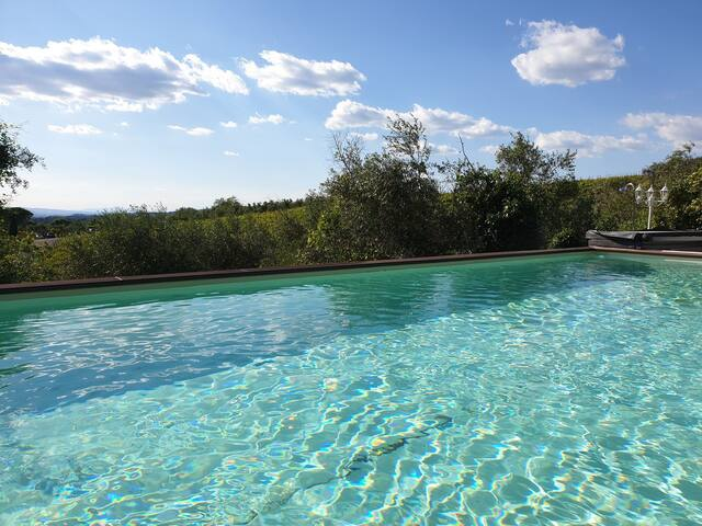 Chianti Holidays Private Apartment