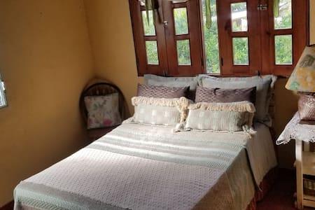 Bielka's Country House Room 3