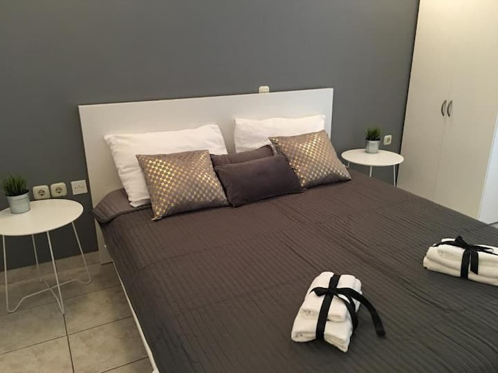 Studio Apartment Ita 4