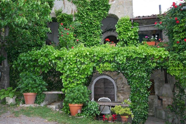 Libellula - Casali e Borghi - Elmo - Maison de vacances