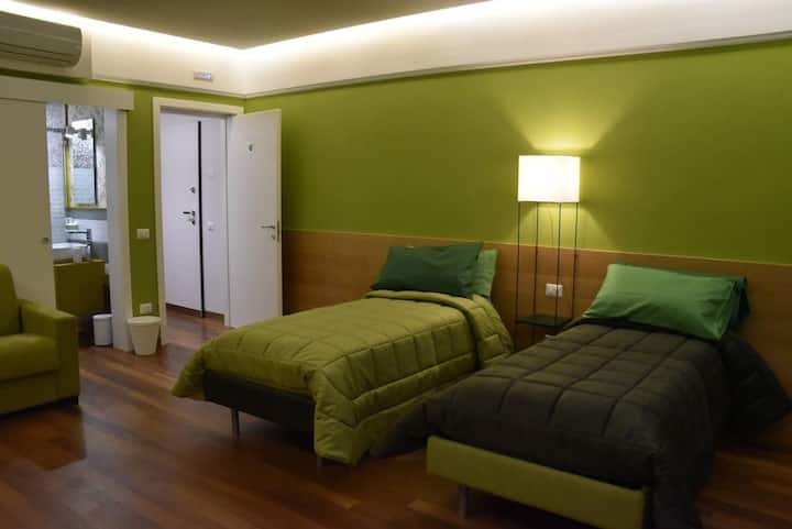 """Bed and Breakfast """"Oppip"""" a Gravina in Puglia"""