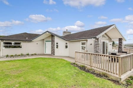 Idyllic lifestyle sunshine rooms waiting for you - Pukekohe
