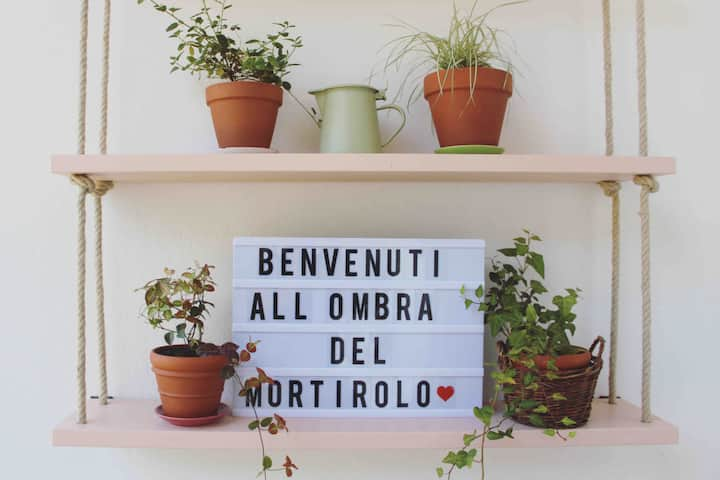 All'Ombra del Mortirolo