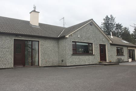 Self-catering apartment, Mountcharles, Co Donegal - County Donegal