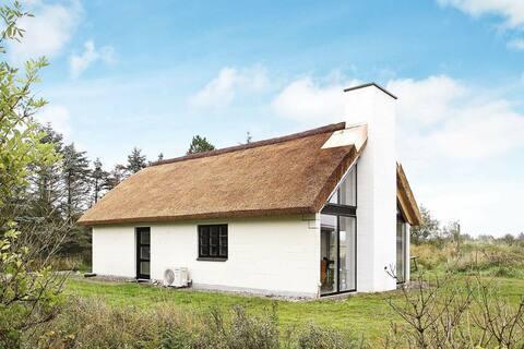 Lujosa casa en Fjerritslev, Jutlandia, con hidromasaje