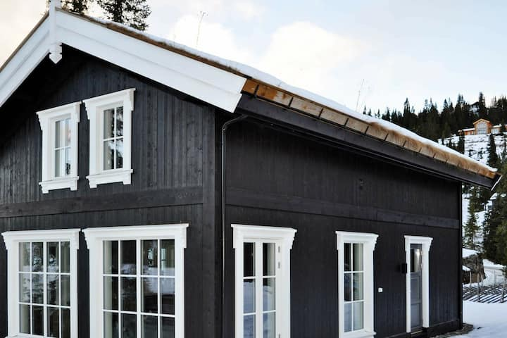 5 person holiday home in Fåvang
