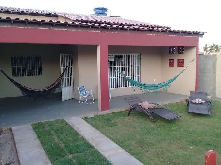 Casa em Peroba  3 quartos