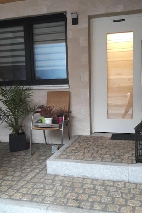 Detalhes para Apartamento Schriesheim