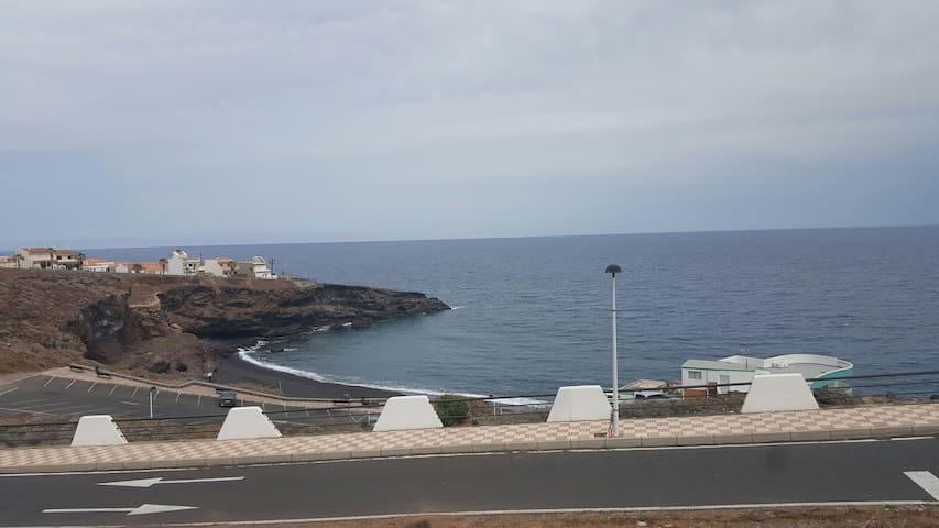Chalet en la playa, ideal parejas y familias. - Fasnia, Canarias, ES - Chalet