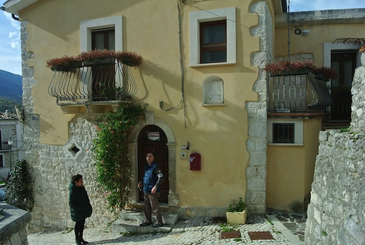 Casa San Domenico
