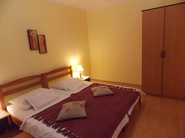 Apparments Bakmaz in Vodice - Vodice - Apartment