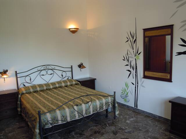 Bed & Breakfast Camere a Sud - Felline - Bed & Breakfast