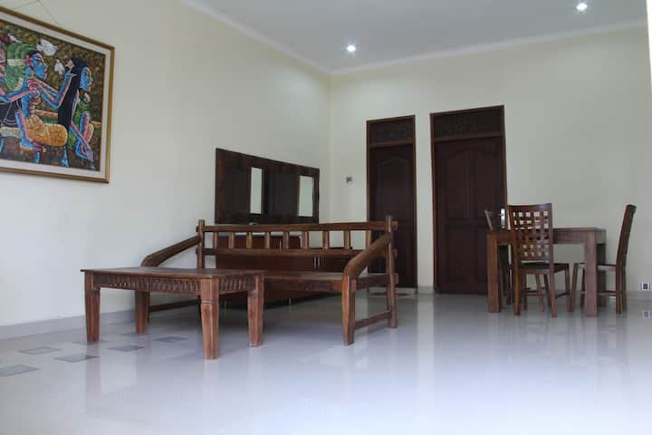 Apartment at The Center of Denpasar City