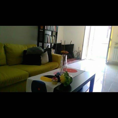Bright House adapté pour couple ou célibataire